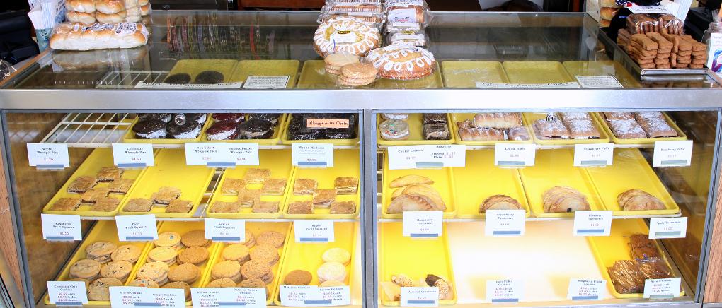 Grant\'s Bakery, Inc. | 525 Sabattus St., Lewiston, Maine | (207) 783 ...